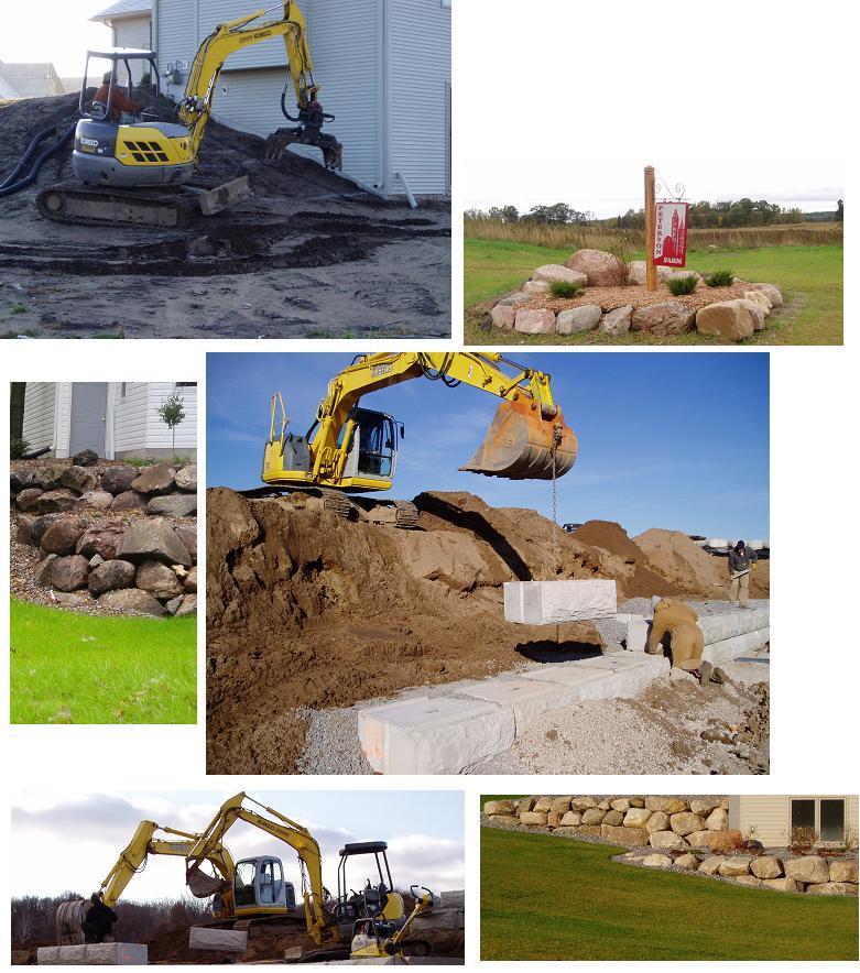 excavation images