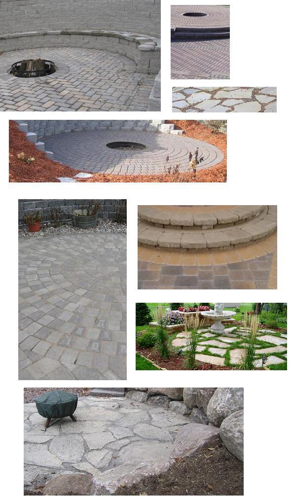 images of patios